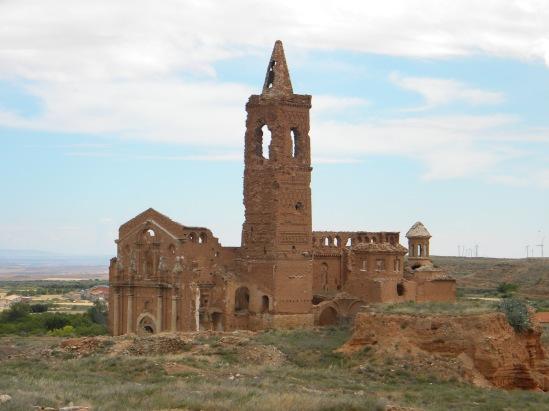 5 igreja