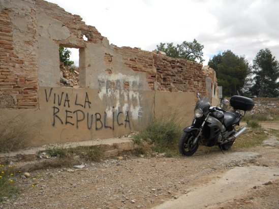 7 Viva la Republica