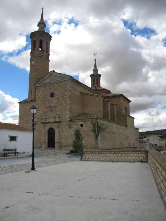 9 Igreja