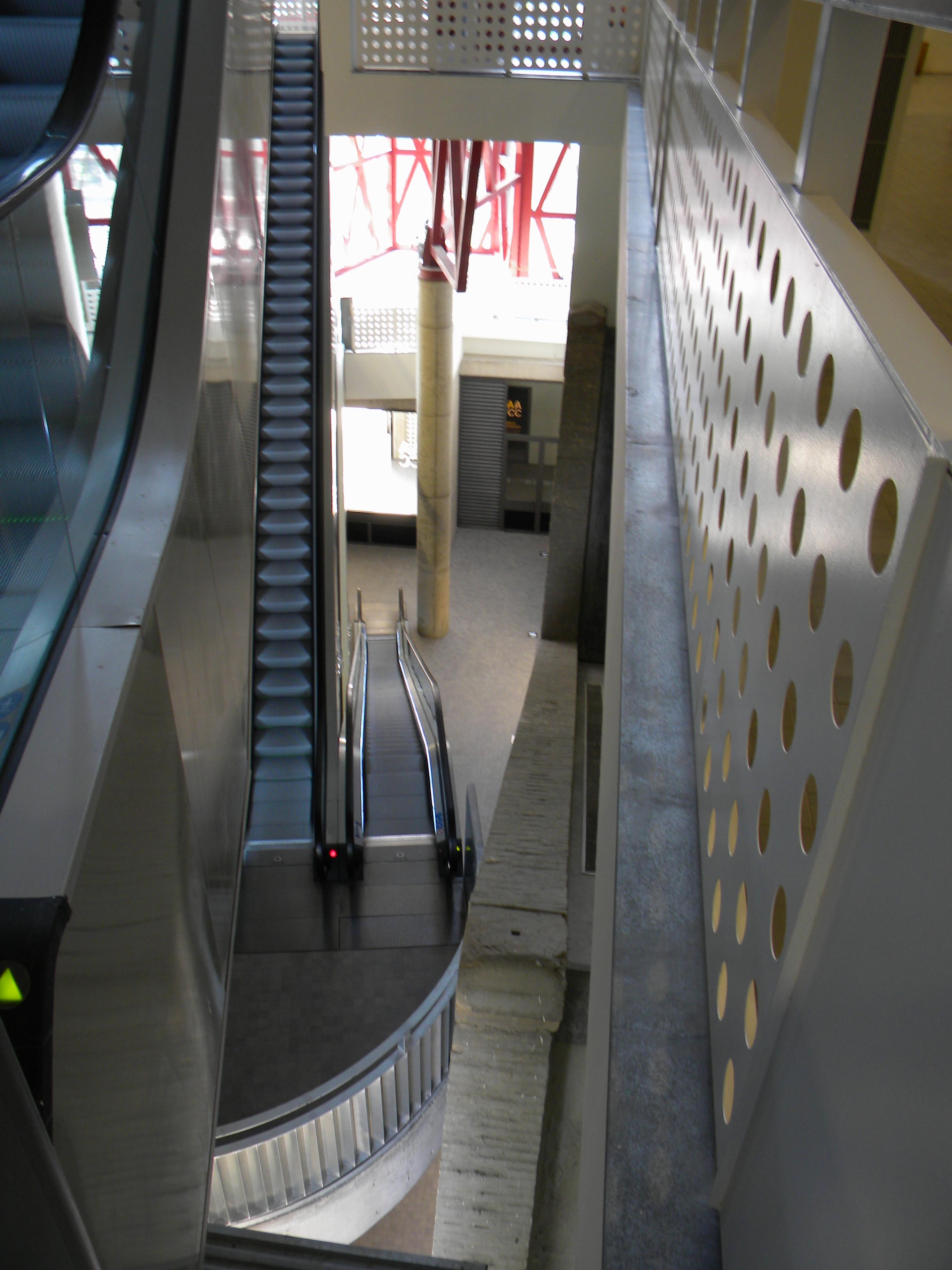 13 Escadaria