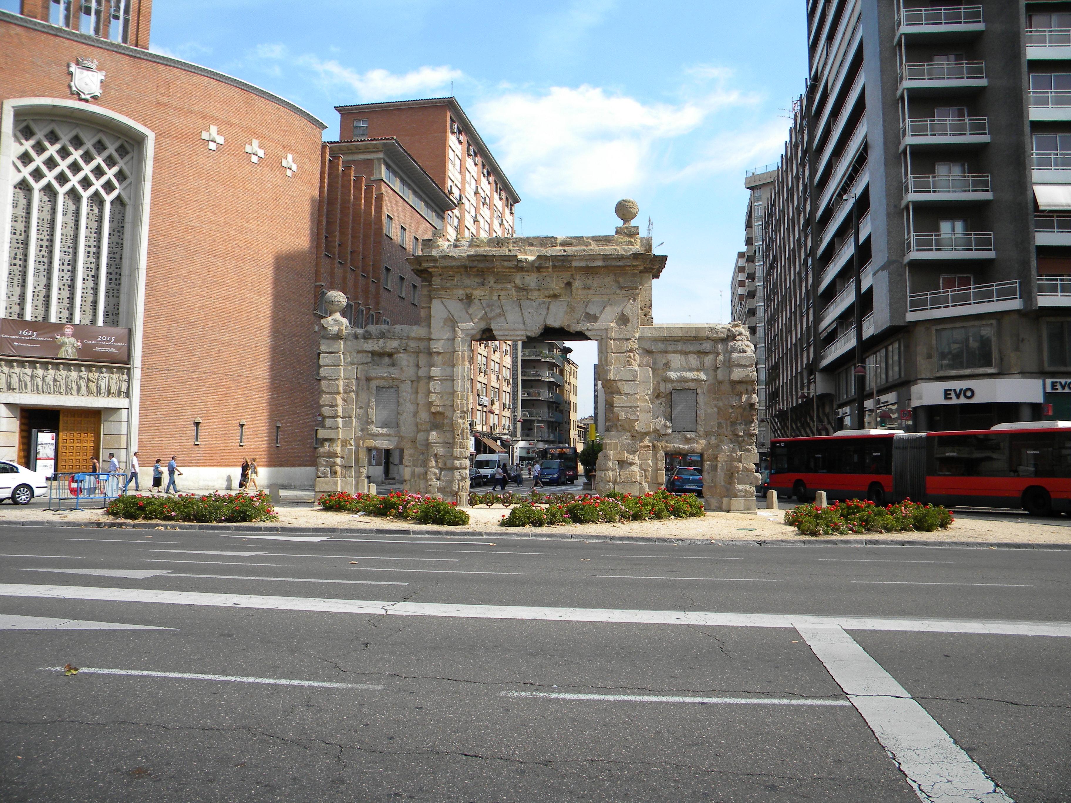 22 Porta del Carmen