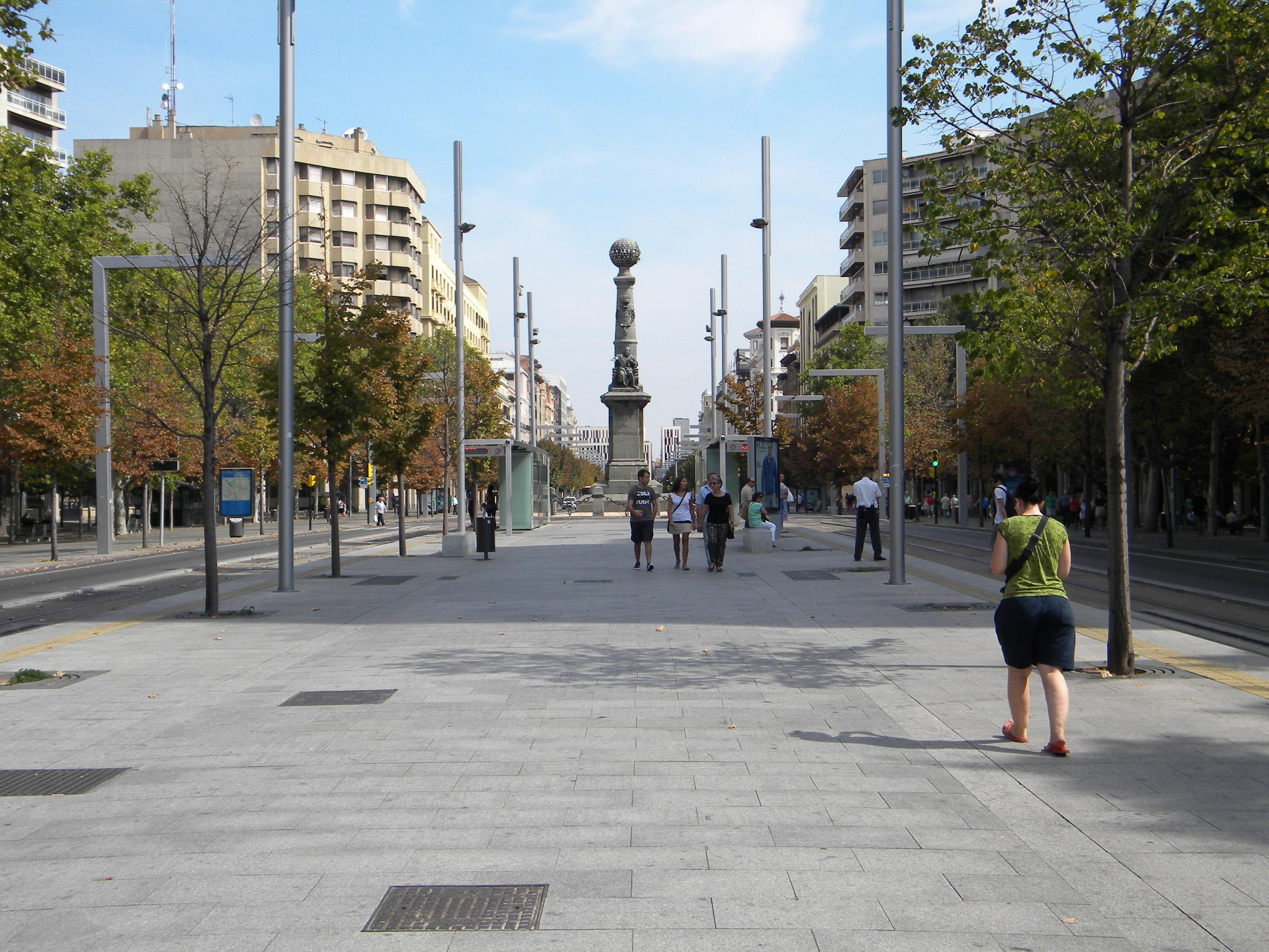 26 Plaza de Aragon
