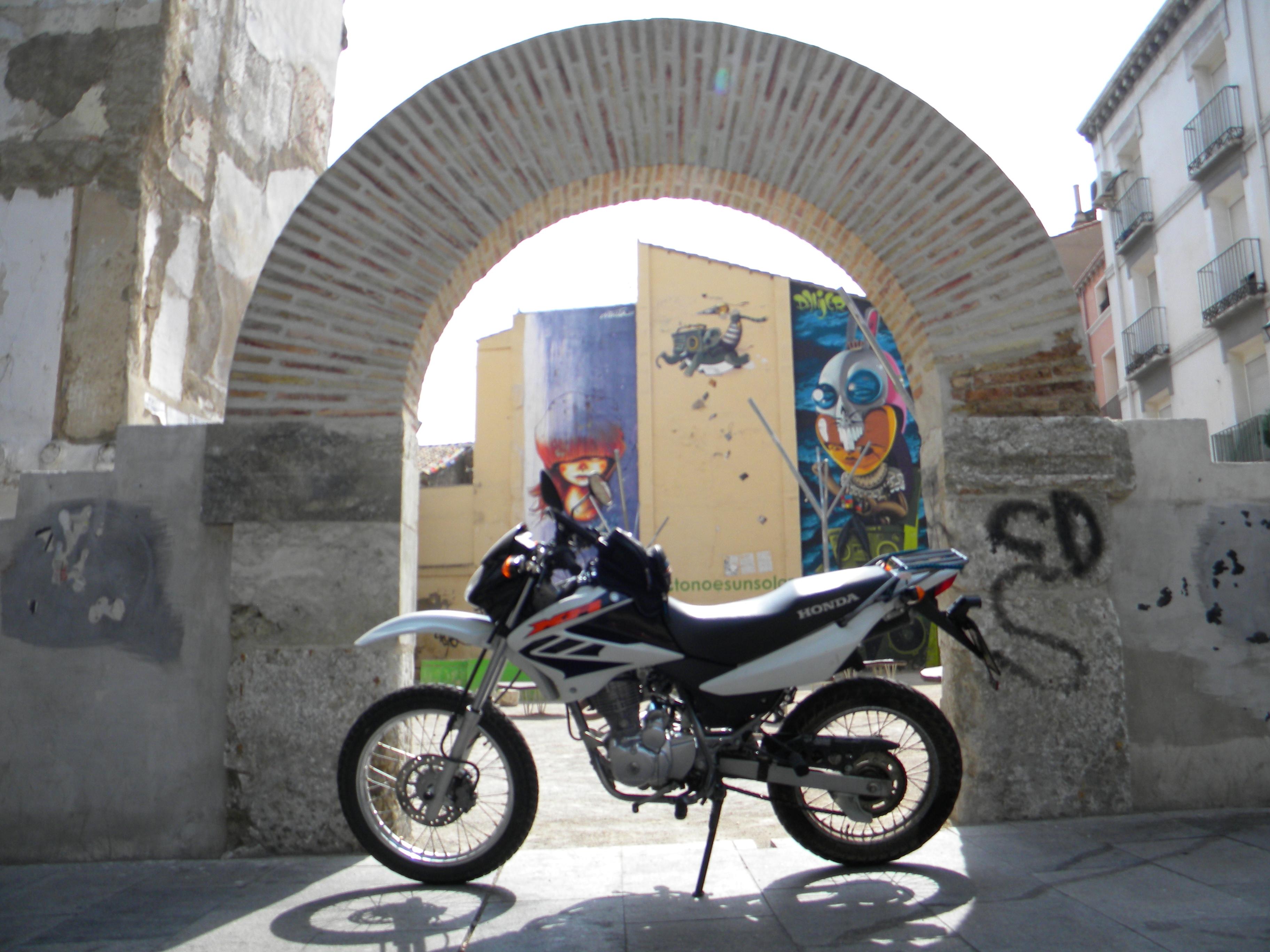 28 Arco da Dulcinea