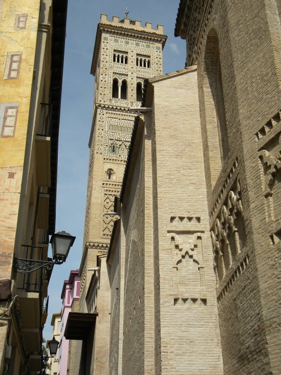 30 Torre Magdalena
