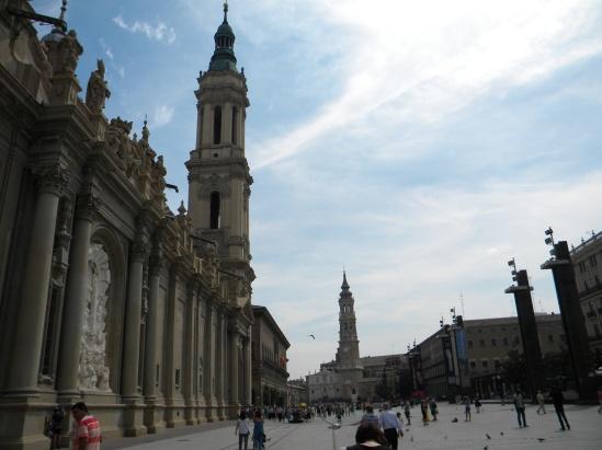 31 Plaza del Pilar