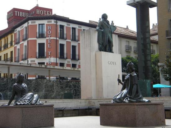 34 Goya e a Majas