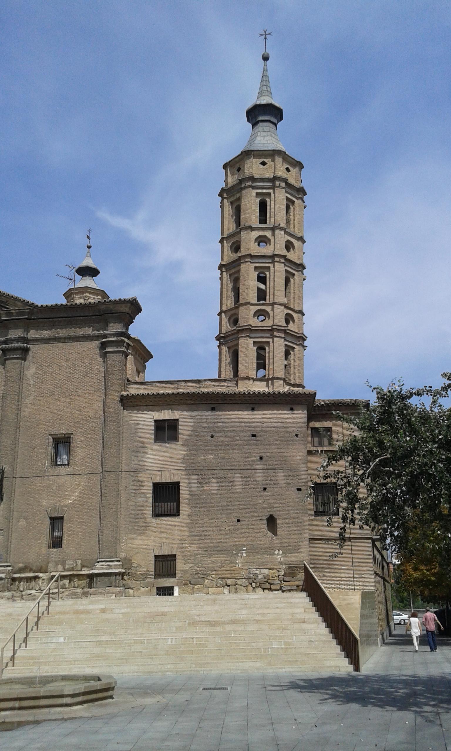 45 Torre de San Juan