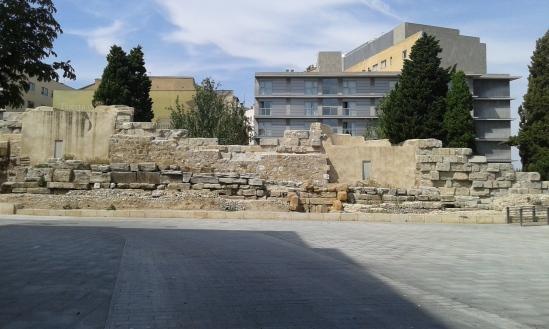 47 Muralha Romana