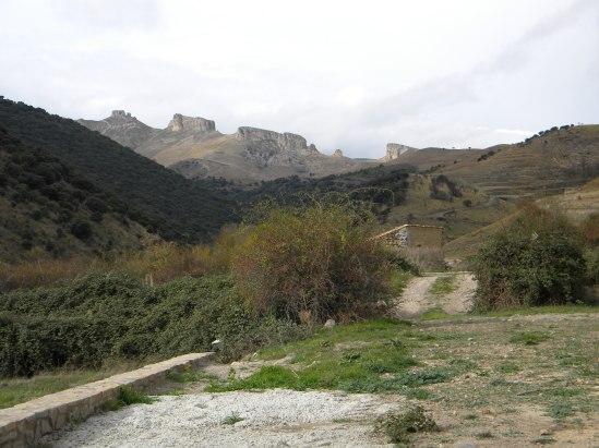 14 Peñas de Herrera