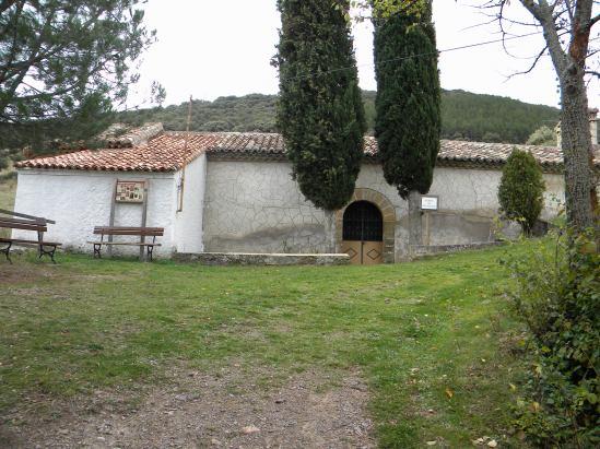 18 Ermita de San Miguel