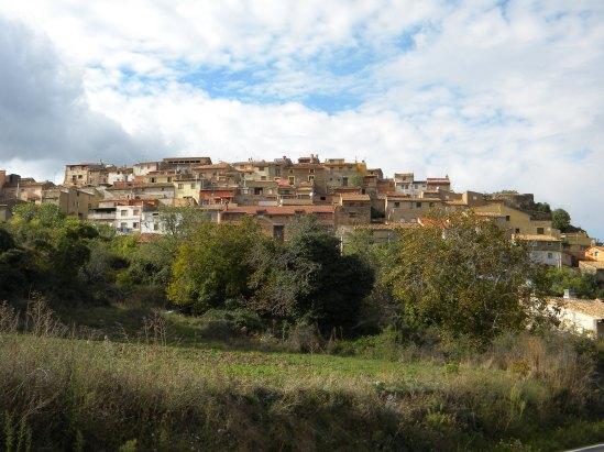 26 Alcalá de Moncayo