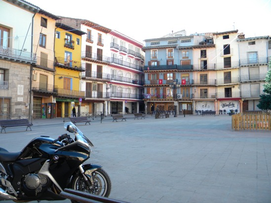 10 Praça do Municipio