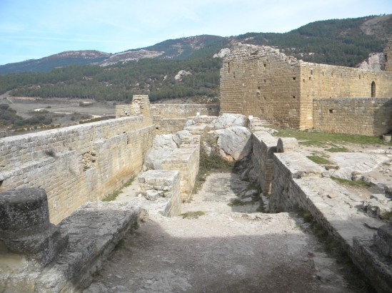 19 Castelo Velho
