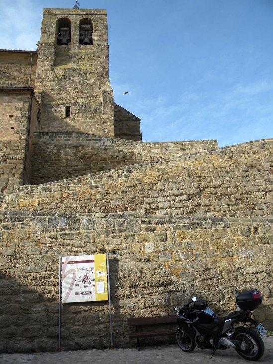 2 Escalinata