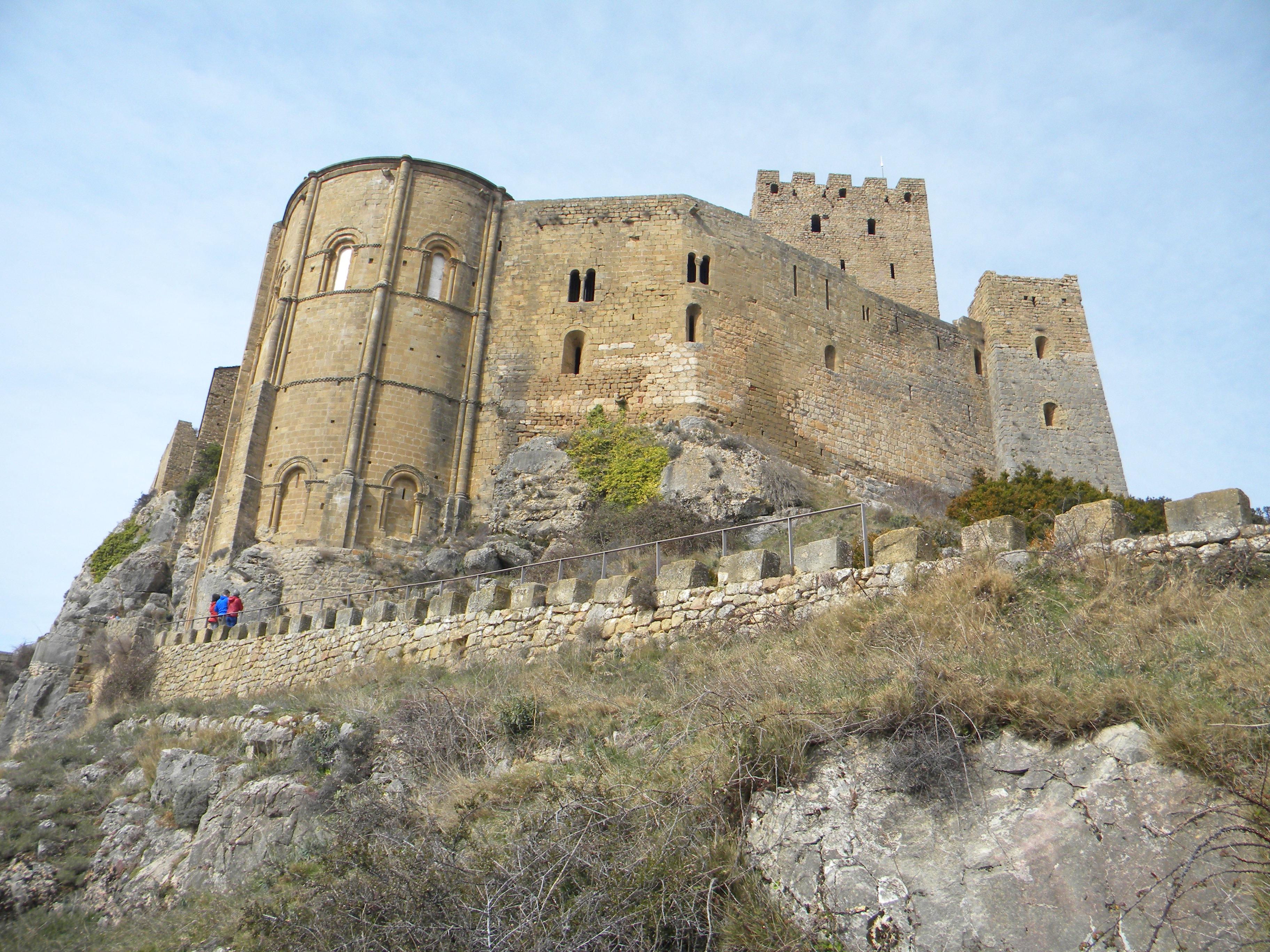 25 Castelo