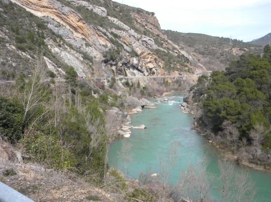32 Valle del Gallego