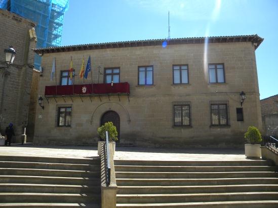 14 Casa Consitorial