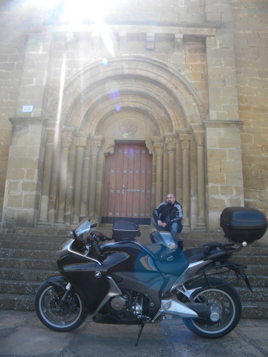 17 Portico de Castilliscar