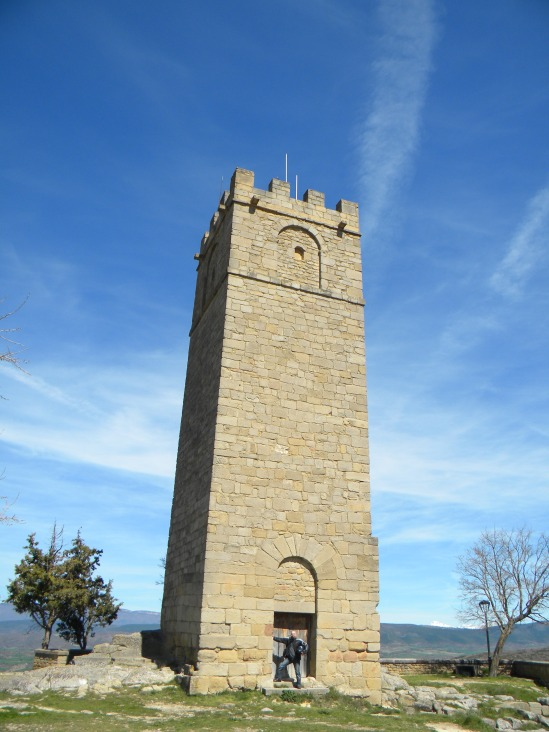 29 Torre de Menagem