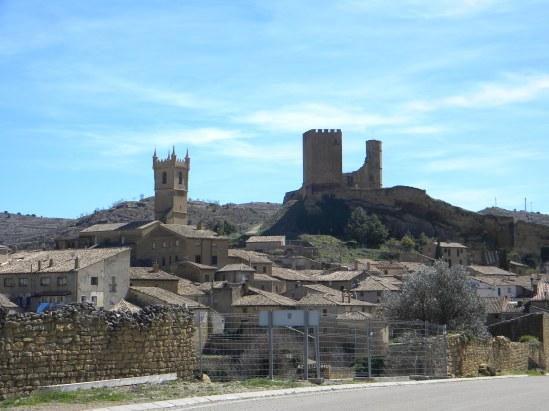 33 Un Castillo