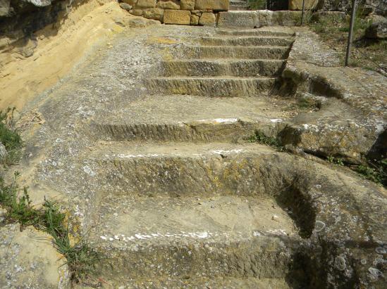 38 escadaria