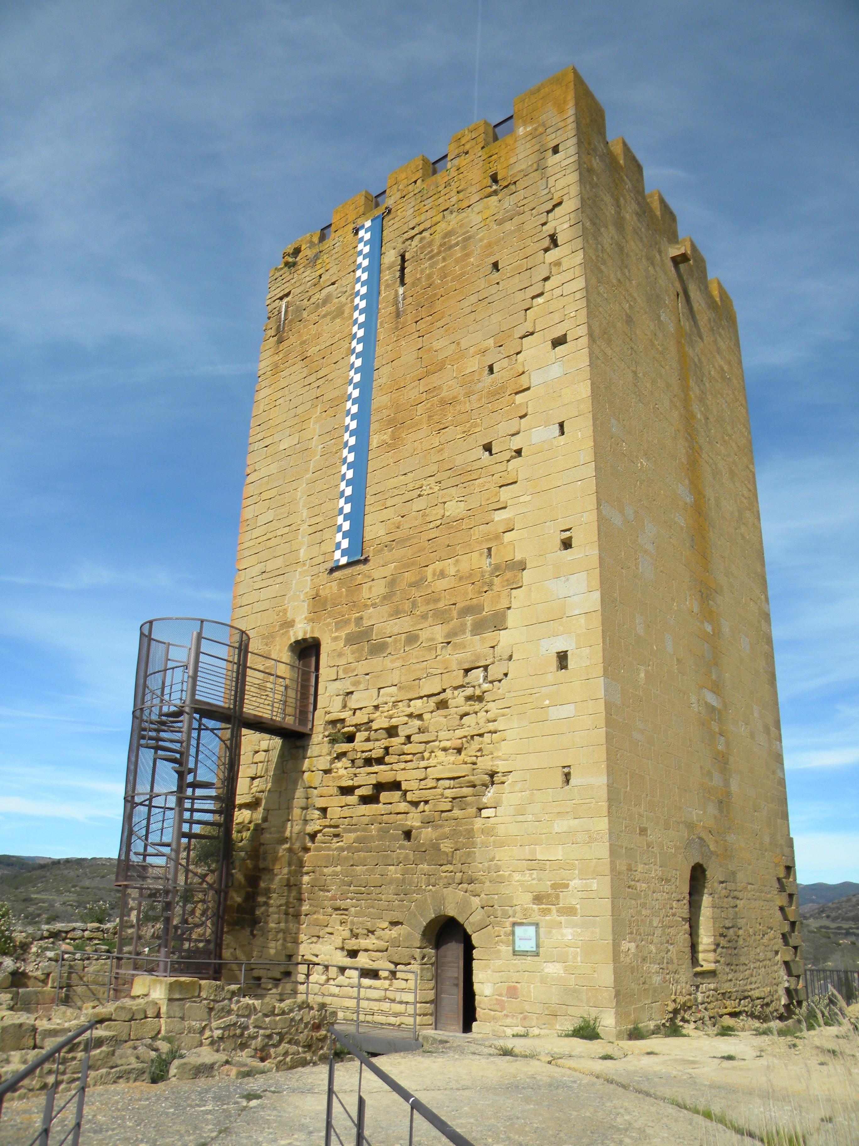 40.1 Torre de menagem