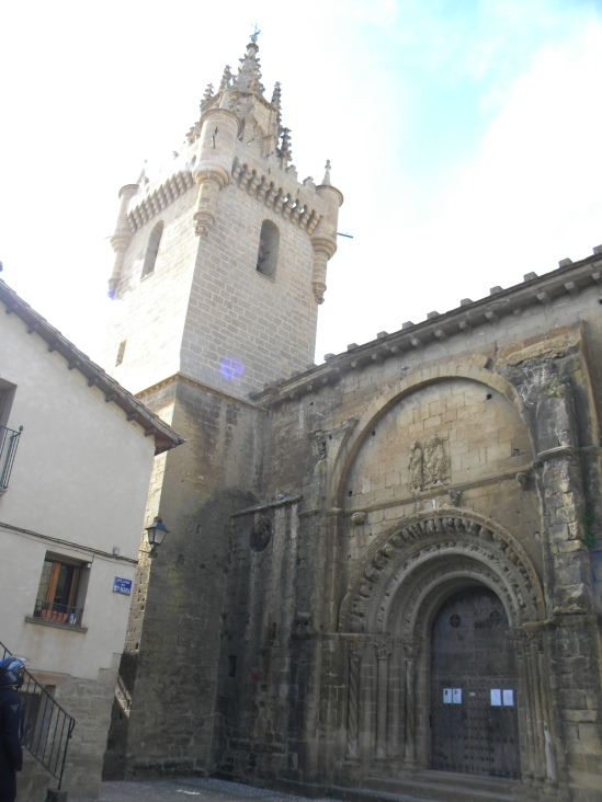 49 Torre e Portico