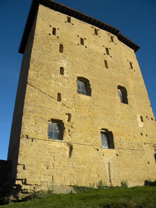 55 Torre de menagem de Biel