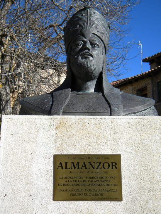 11 Almanzor