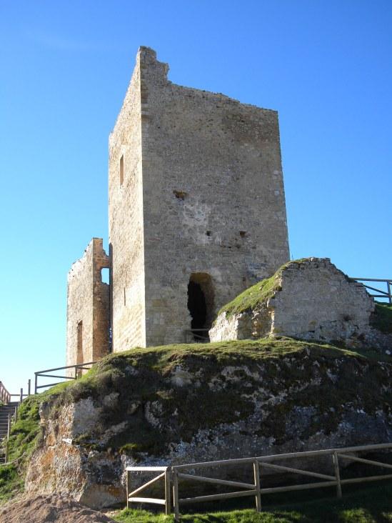 12 Torre de Menagem