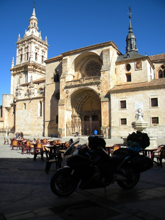 18 Castelo de Osma