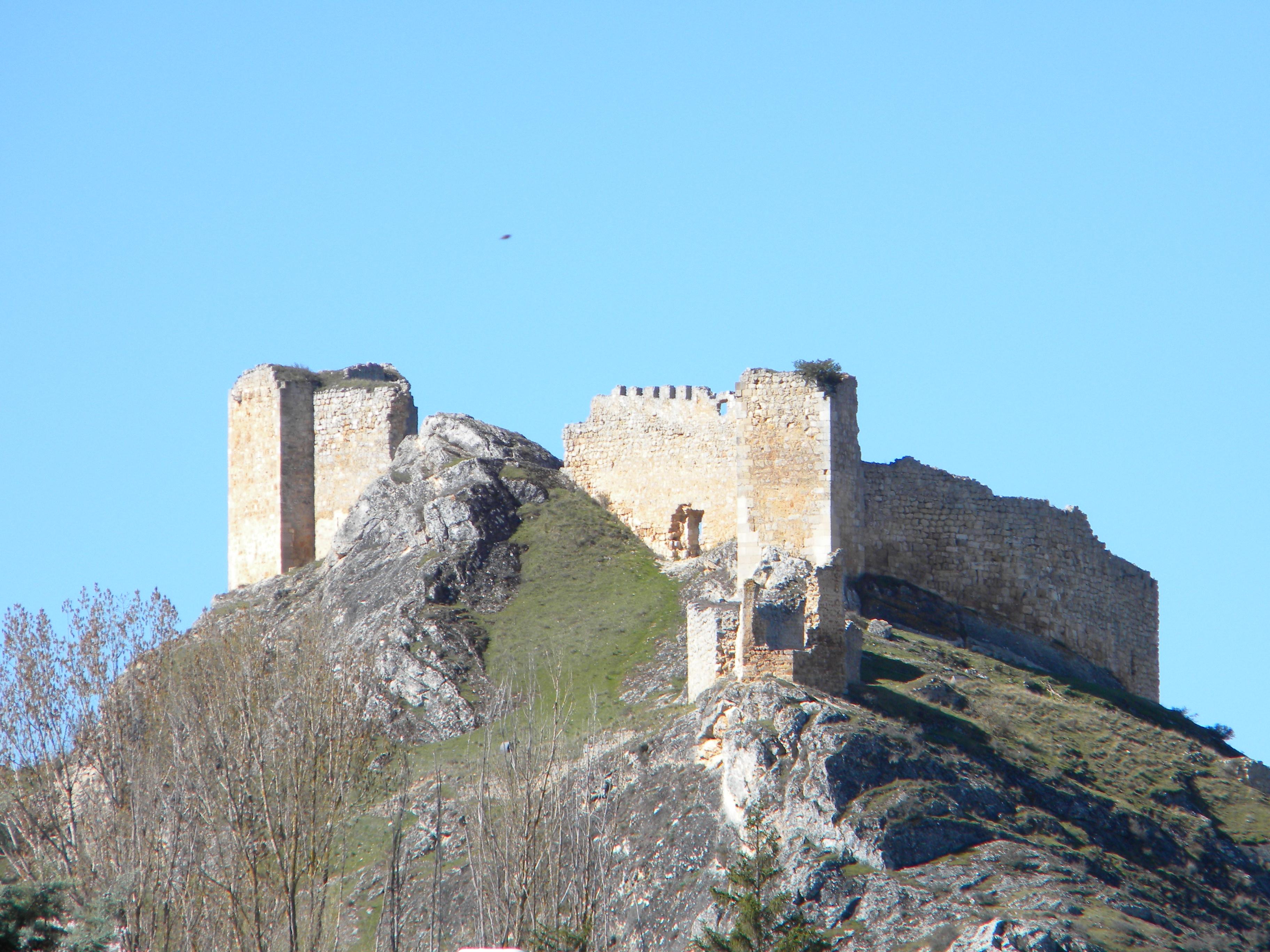 19 Castelo de Osma