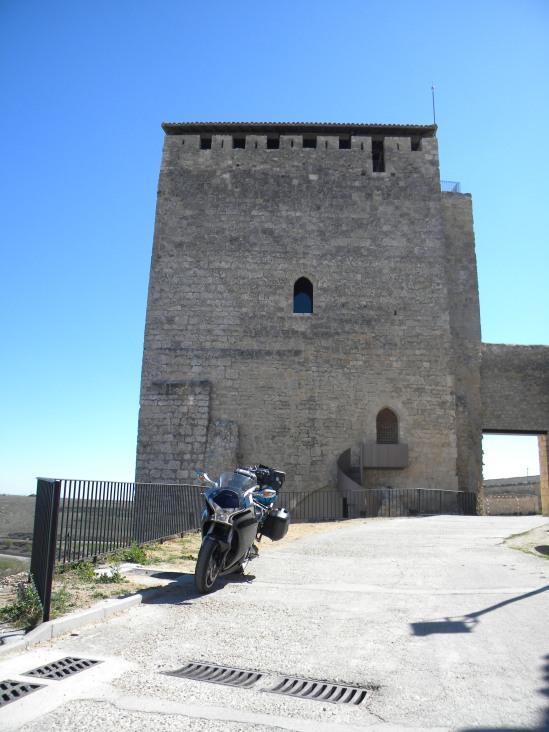 21 Torre de Menagem de Haza