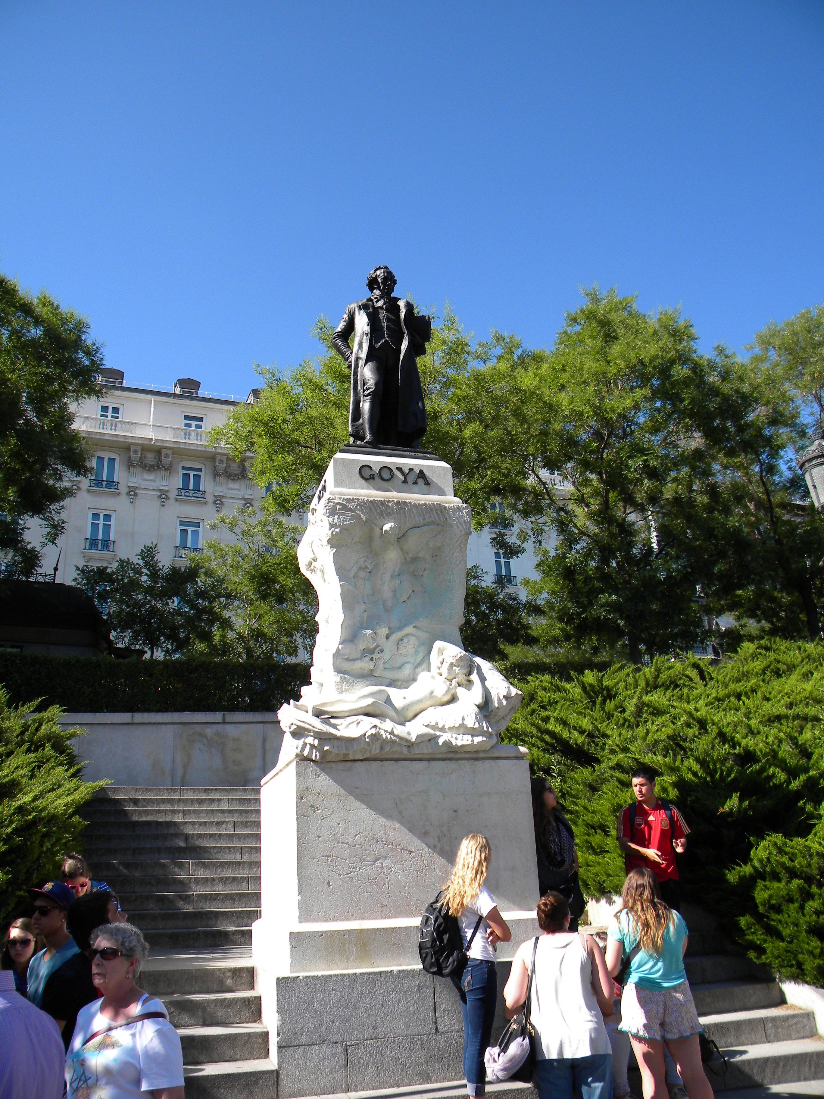 28 Goya