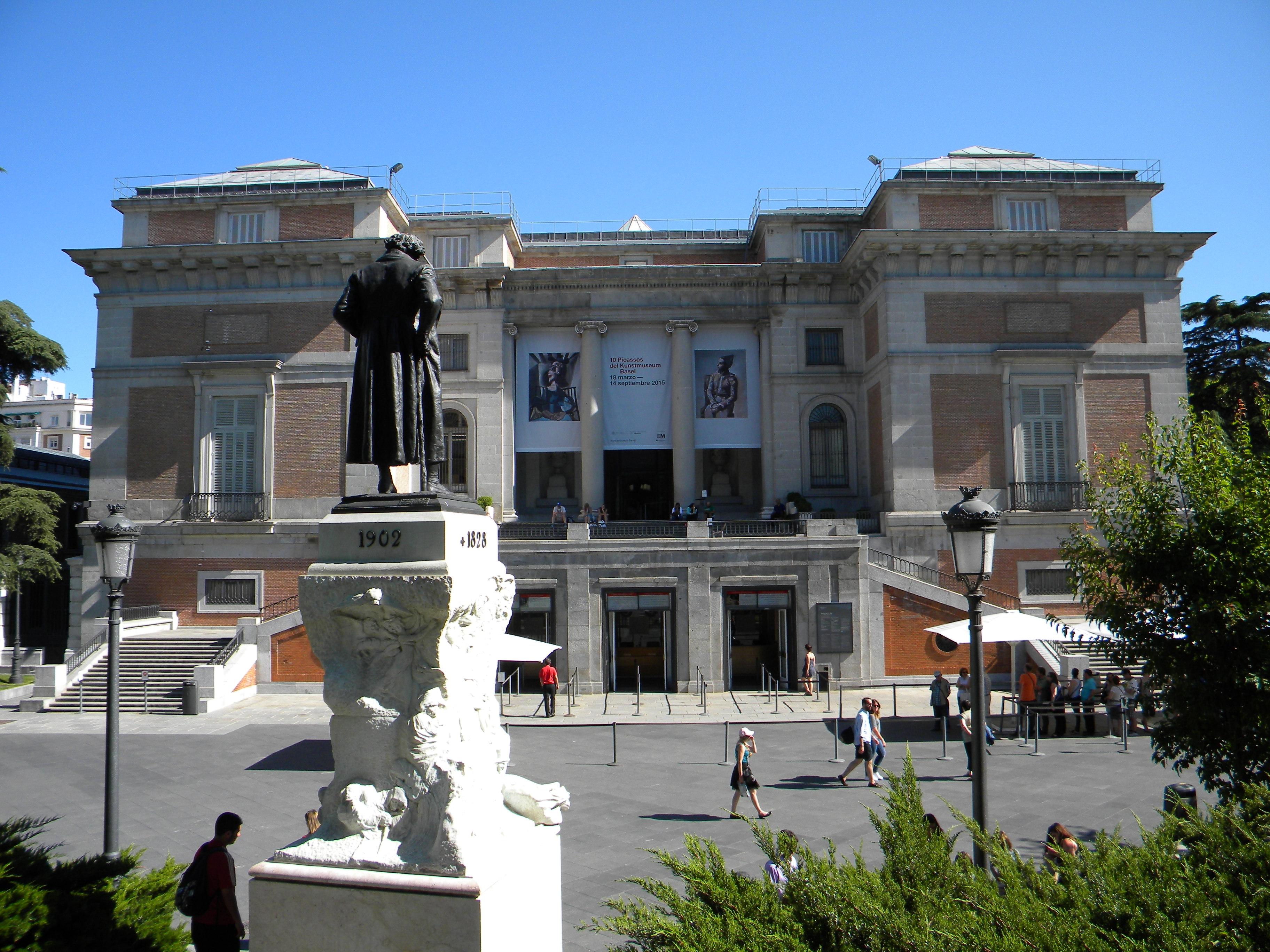 29 Prado