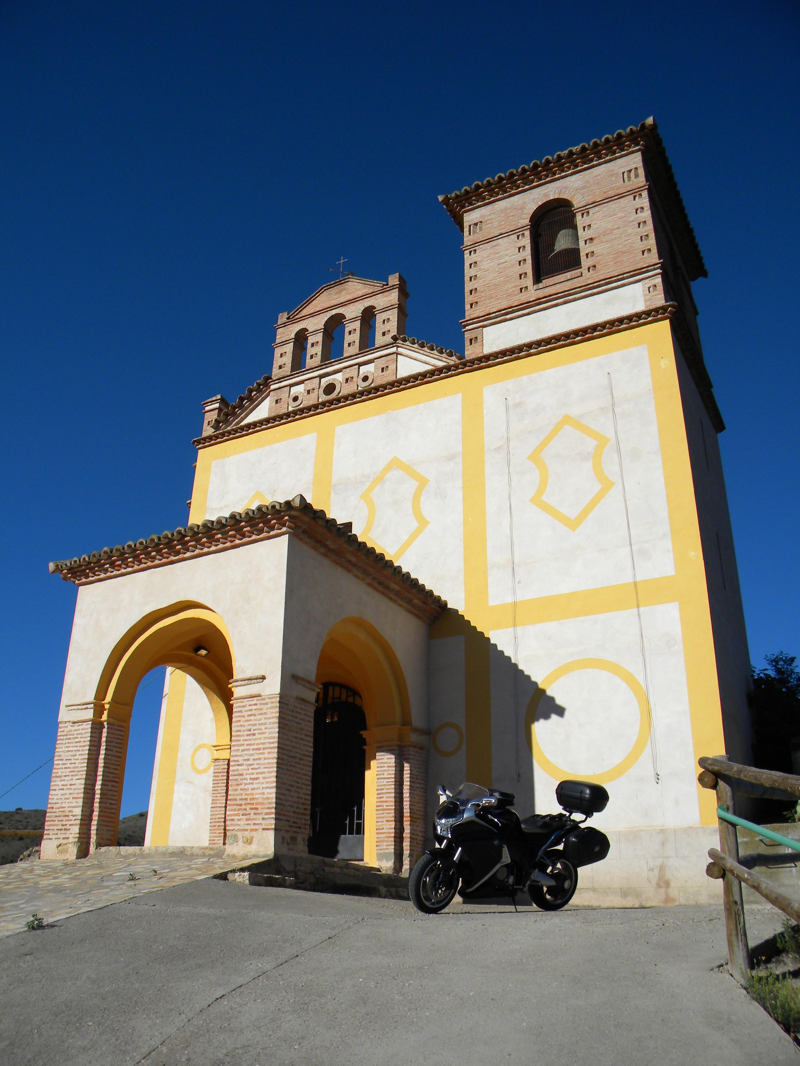 9 Igreja de bubierca