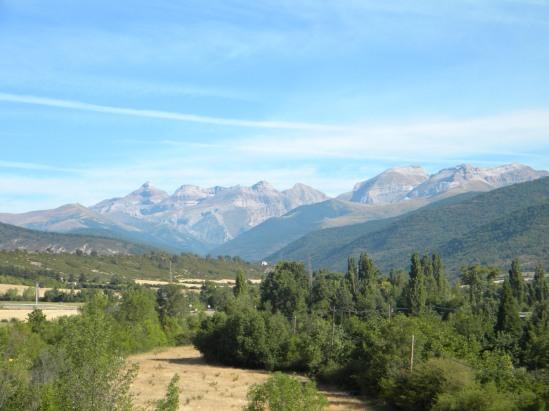 3 Pirineus Jaca
