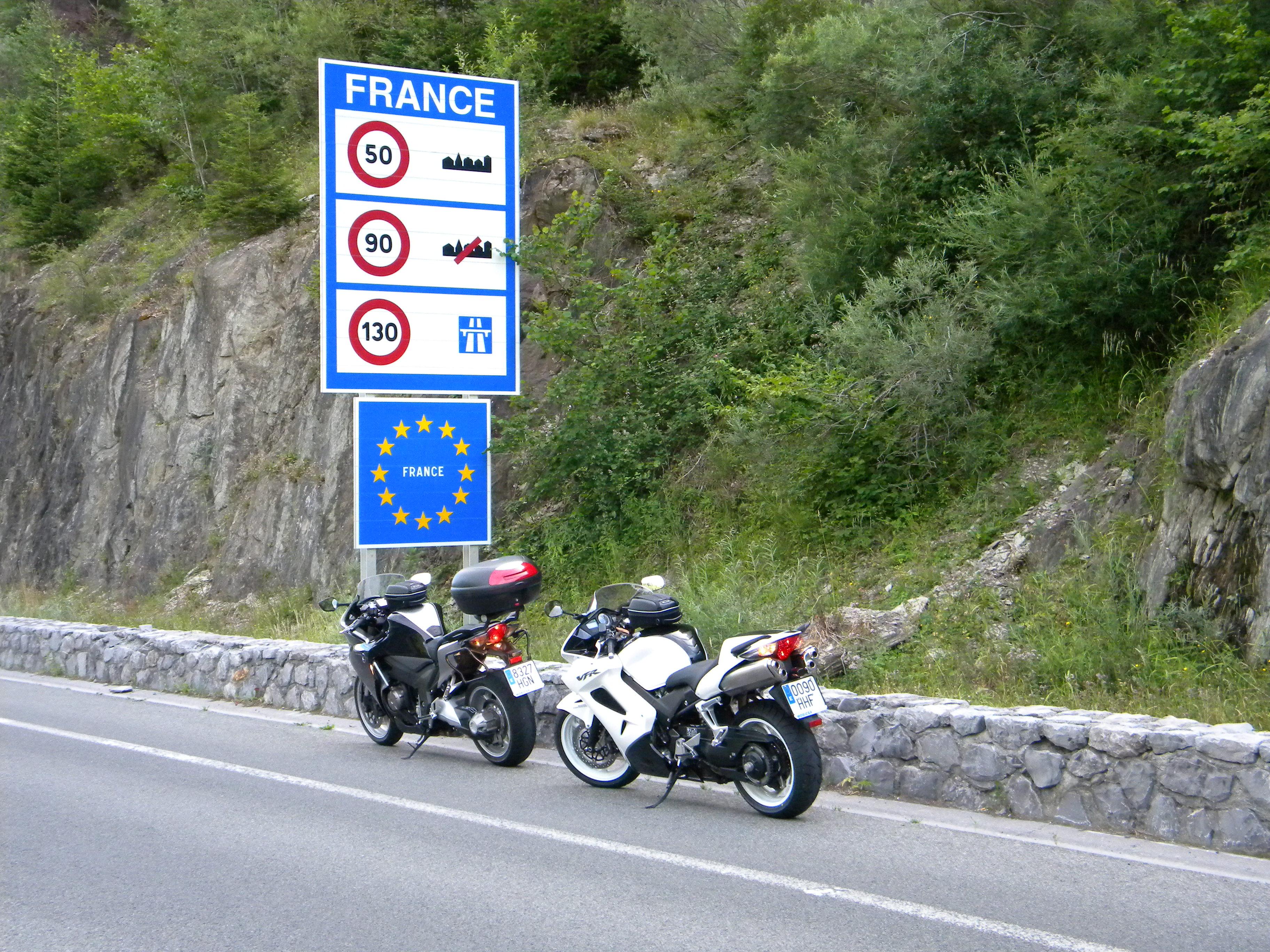 6 França