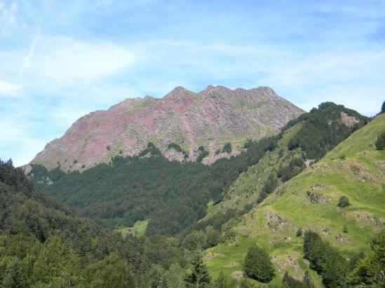 7 Montanha Ruiva