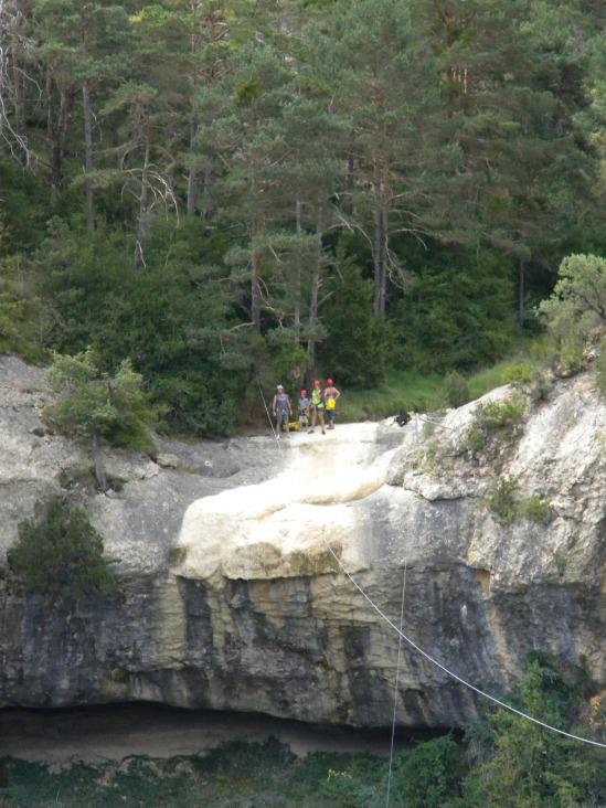 11 Alpinistas