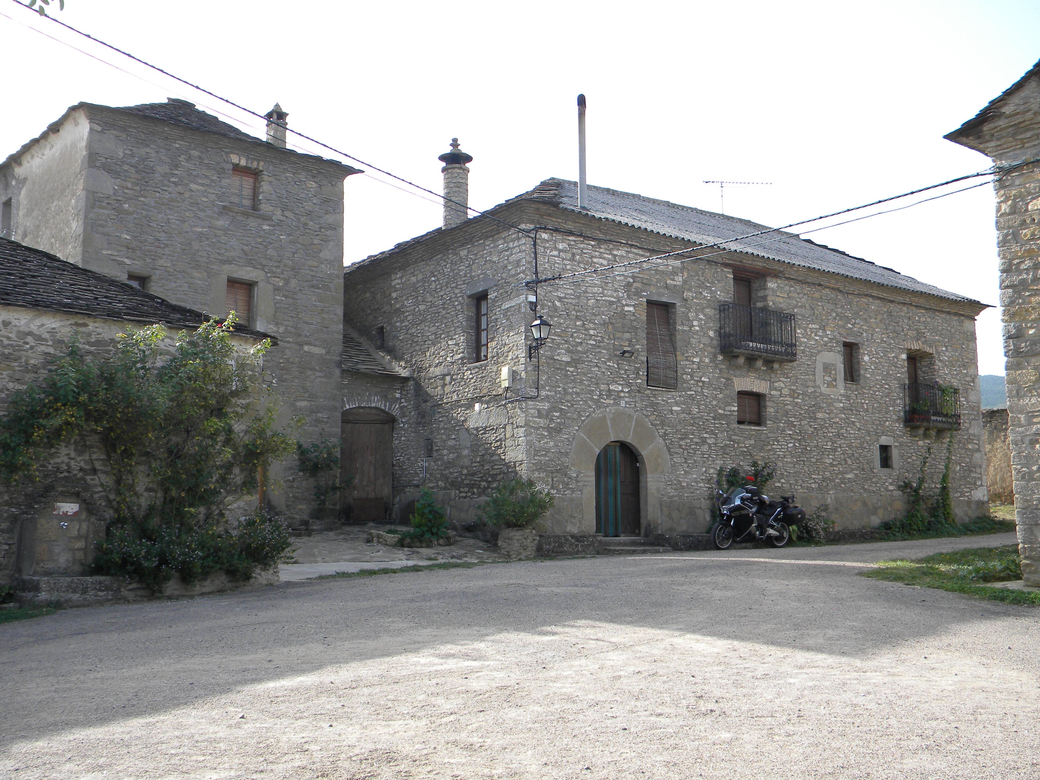 5 Pueblo