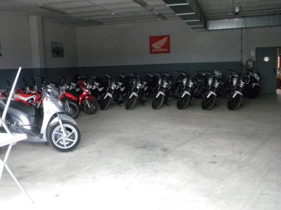 68 Garagem