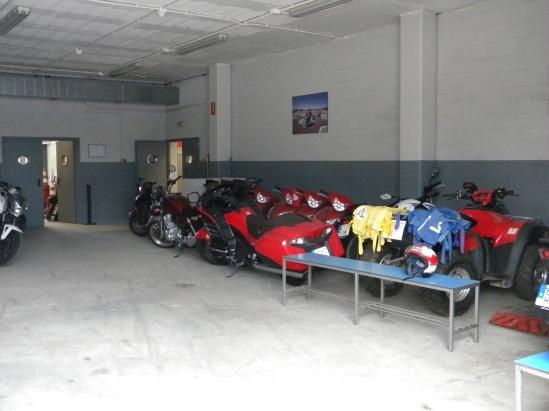69 Garagem 2