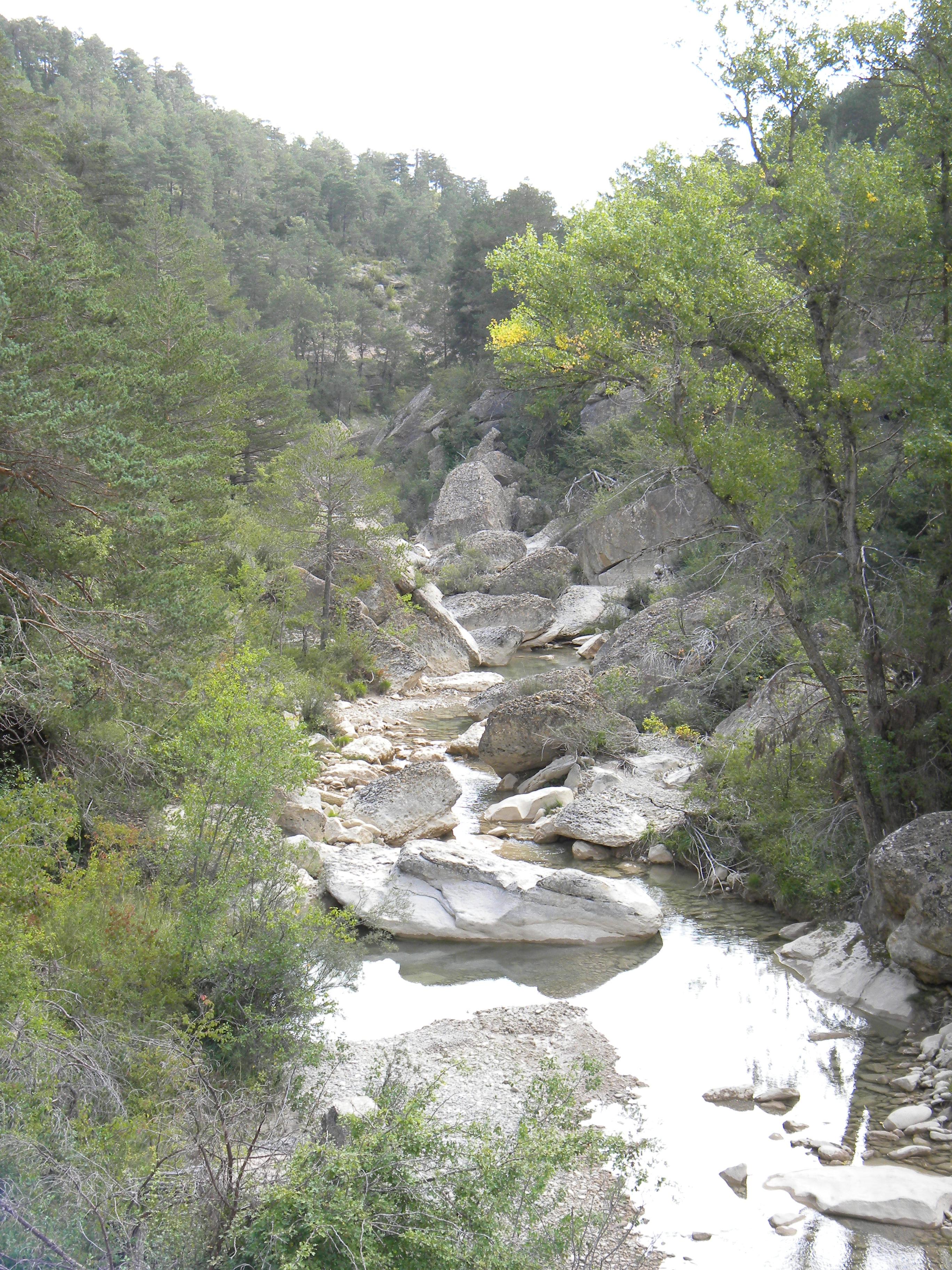 7 Vale do rio