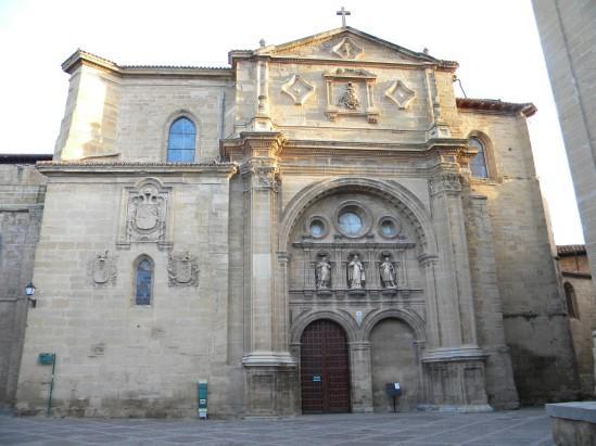 29 Catedral de Santo Domingo