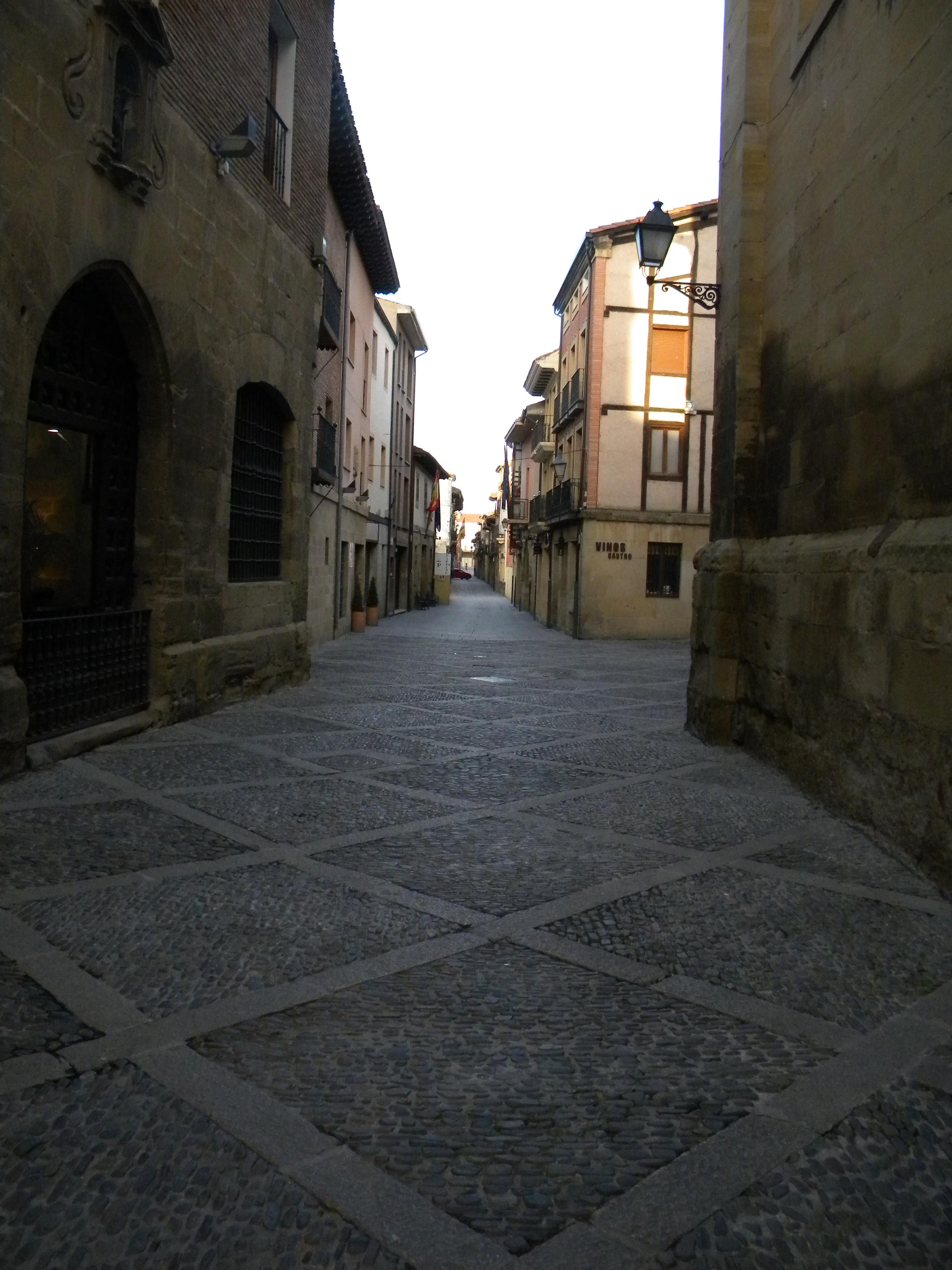 30 Calle Mayor