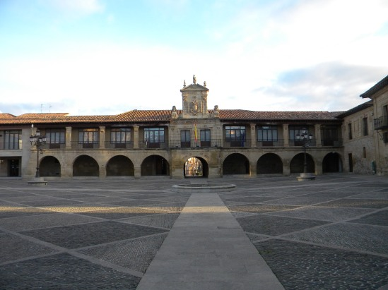 32 Plaza do Ayuntamento