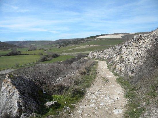 46 Caminho pedras