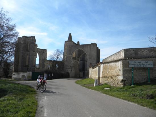 47 Convento