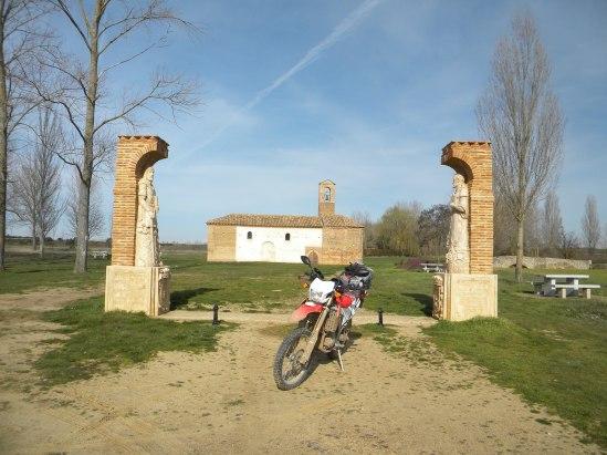 54 Porta Entrada Sahagun